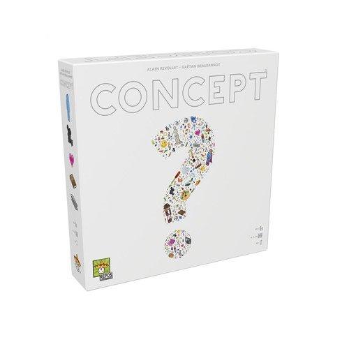 Concept | Spellen Expert