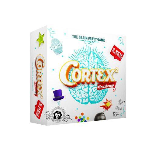 Cortex Challenge | Spellen Expert