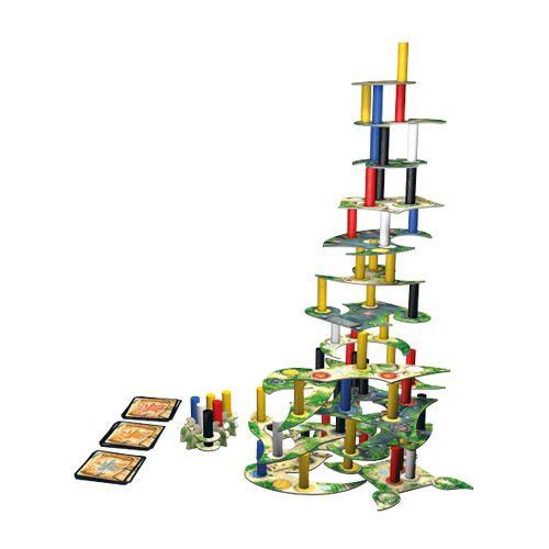 Menara | Spellen Expert
