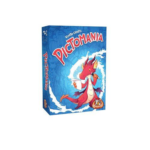 Pictomania   Spellen Expert