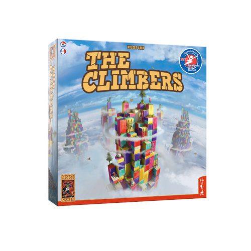 The Climbers | Spellen Expert