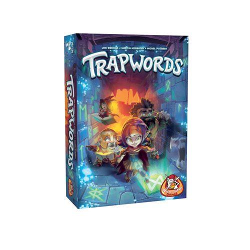 Trapwords | Spellen Expert