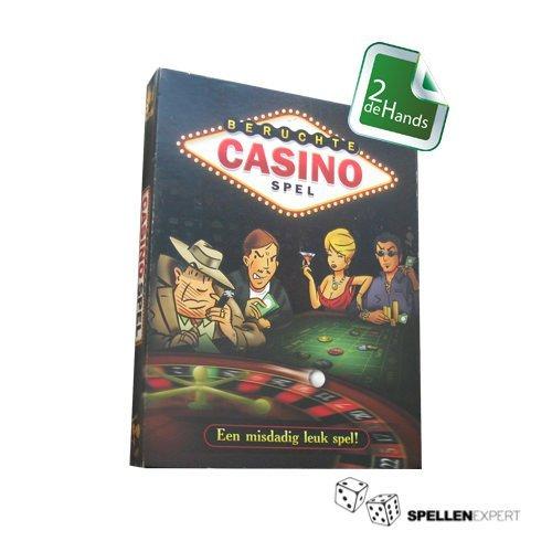 Beruchte Casino spel | Spellen Expert