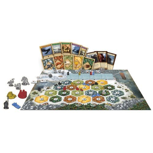 Catan - the Game of Thrones | Spellen Expert