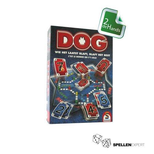 DOG | Spellen Expert