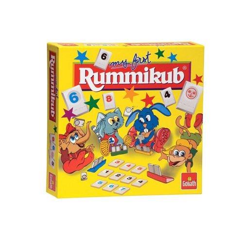 Mijn Eerste Rummikub | Spellen Expert