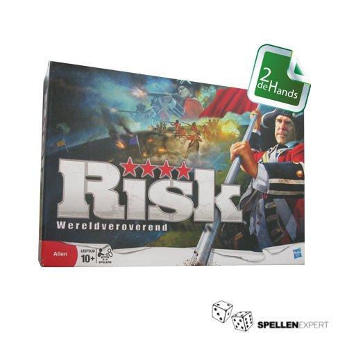 Risk (2010) | Spellen Expert