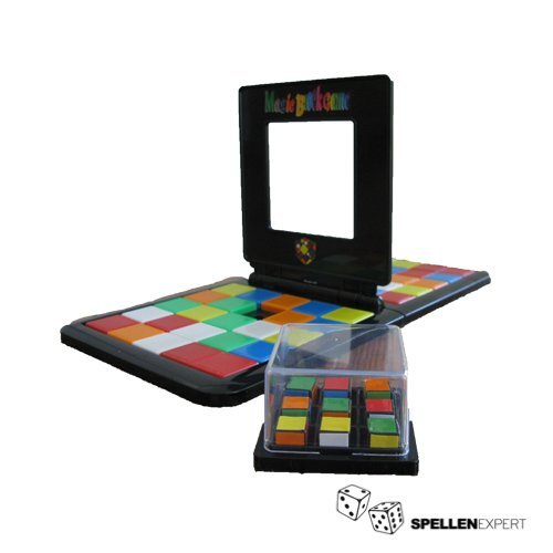 Magic Block Game | Spellen Expert