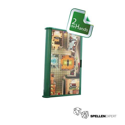 Cluedo - reisspel | Spellen Expert