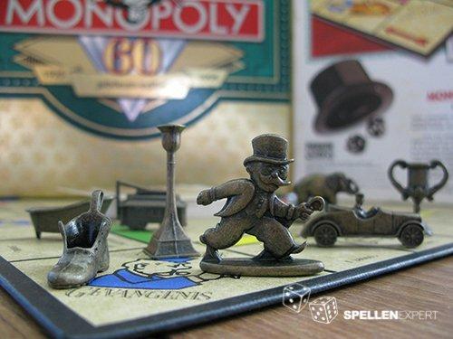 Monopoly 60 jaar | Spellen Expert