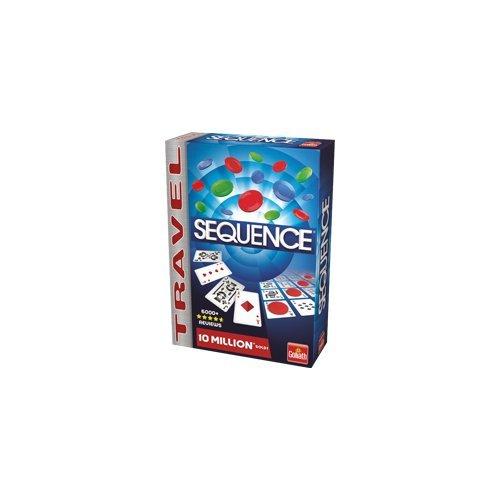 Sequence - reisspel | Spellen Expert