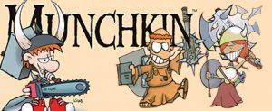 Muchkin | Spellen Expert