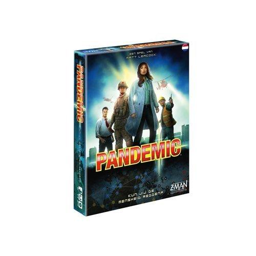 Pandemic | Spellen Expert