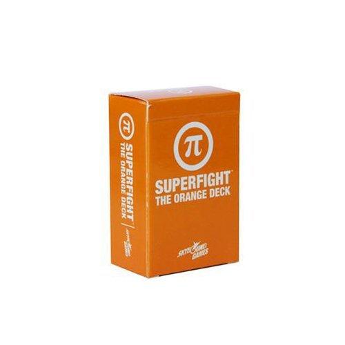 Superfight Orange | Spellen Expert