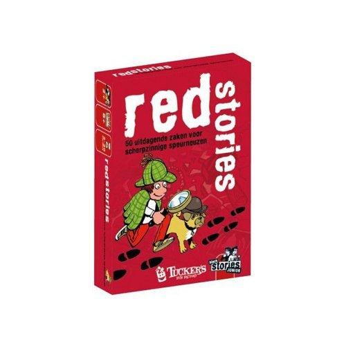 Red stories | Spellen Expert