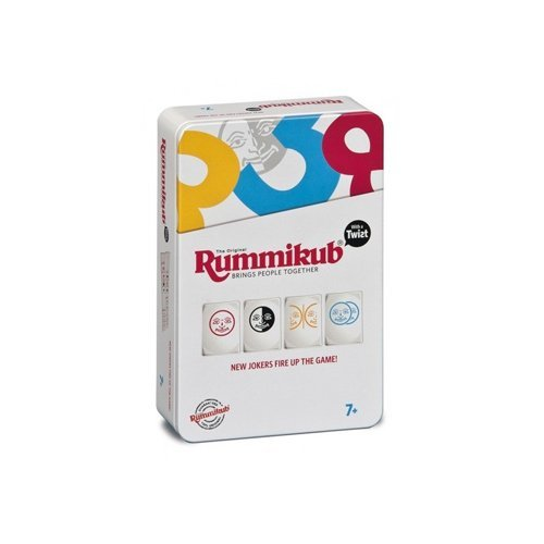 Rummikub with a twist | Spellen Expert