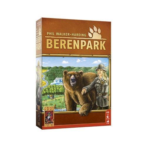 Berenpark | Spellen Expert