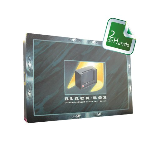 Black Box | Spellen Expert