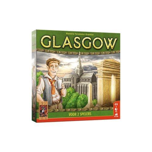 Glasgow | Spellen Expert