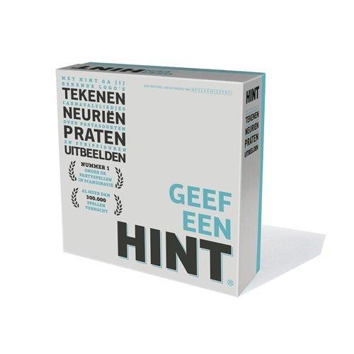 Hint NL | Spellen Expert
