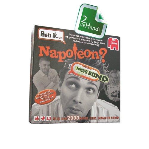 Ben ik Napoleon? | Spellen Expert