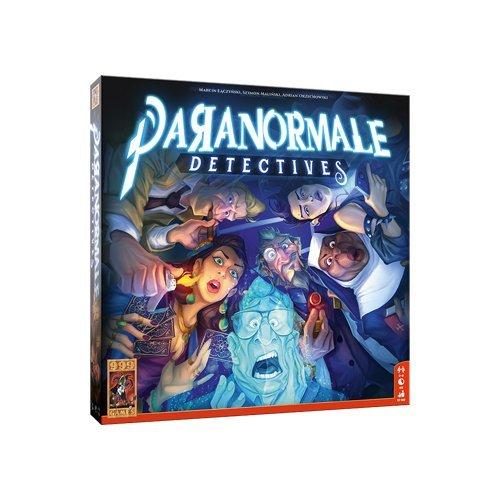 Paranormale Detectives | Spellen Expert