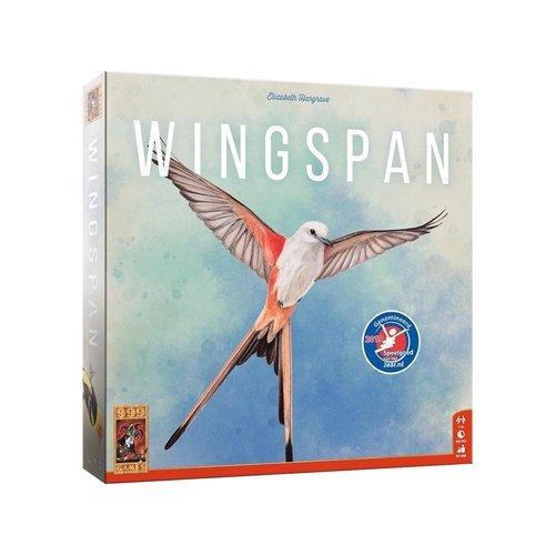 Wingspan | Spellen Expert