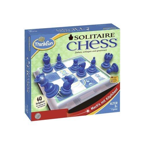 Solitaire Chess | Spellen Expert