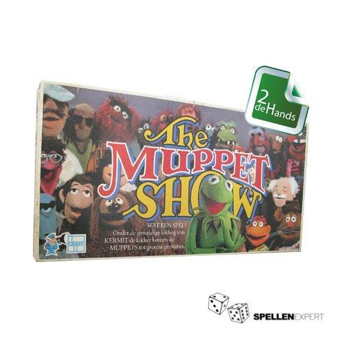 The Muppet Show | Spellen Expert