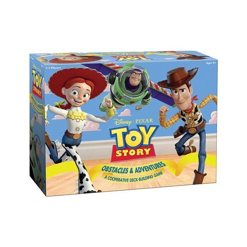 Toy Story Battle Box | Spellen Expert