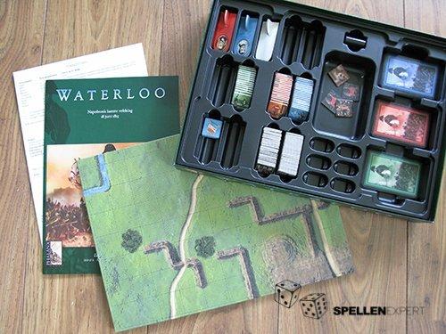 Waterloo | Spellen Expert