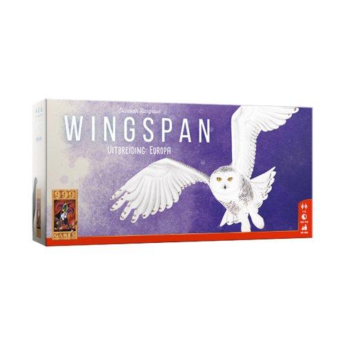 Wingspan - Europa | Spellen Expert