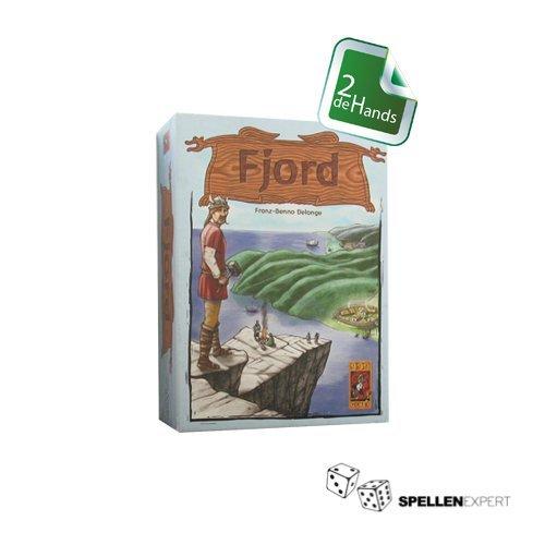 Fjord   Spellen Expert