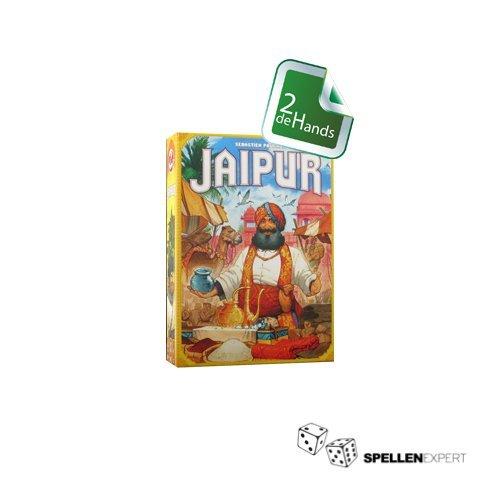 Jaipur | Spellen Expert