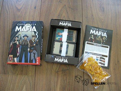 Capo del Mafia | Spellen Expert