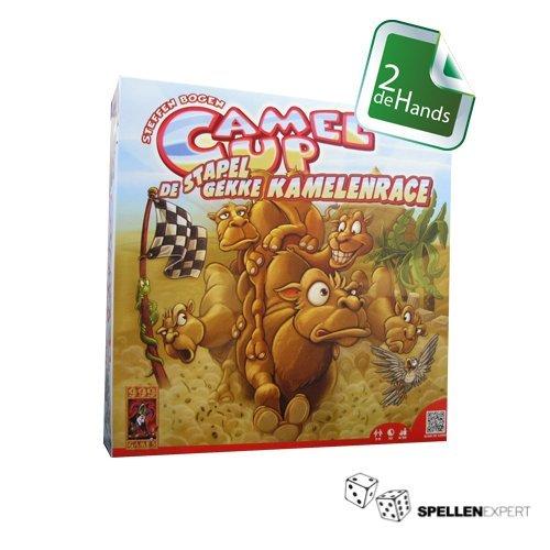 Camel Up | Spellen Expert