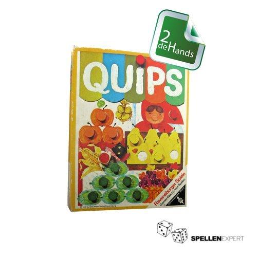Quips | Spellen Expert