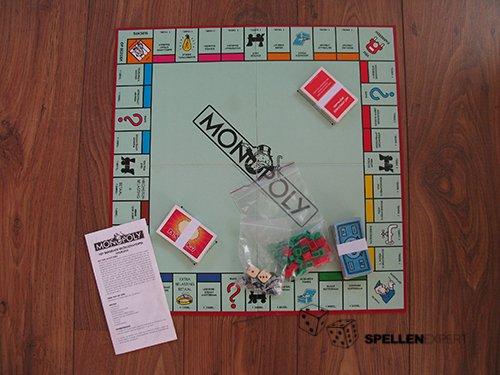 Monopoly 1996 | Spellen Expert