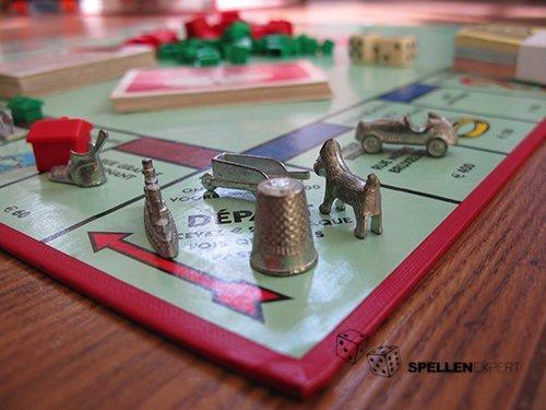 Monopoly 2001 | Spellen Expert