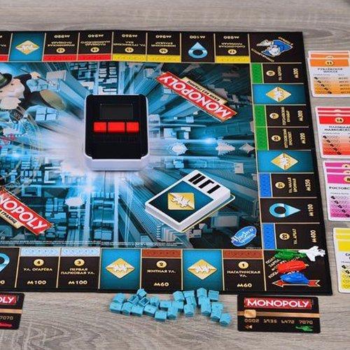 Monopoly Extreem Bankieren | Spellen Expert