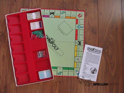 Monopoly 1985 | Spellen Expert