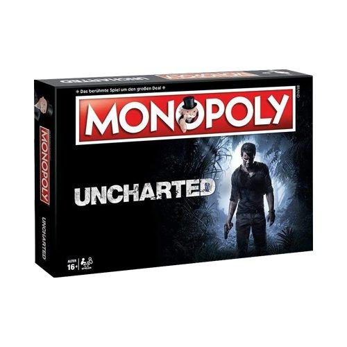 Monopoly Uncharted | Spellen Expert