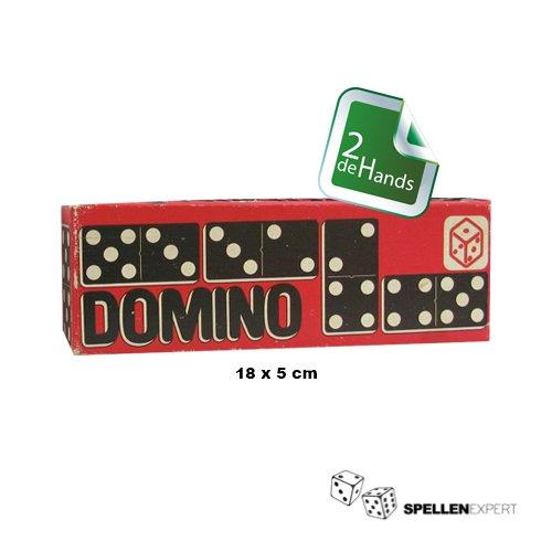 Domino | Spellen Expert