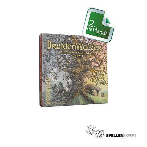 Druidenwalzer | Spellen Expert