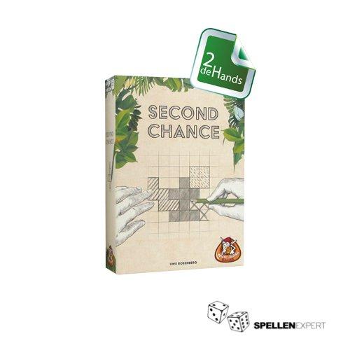 Second Change | Spellen Expert