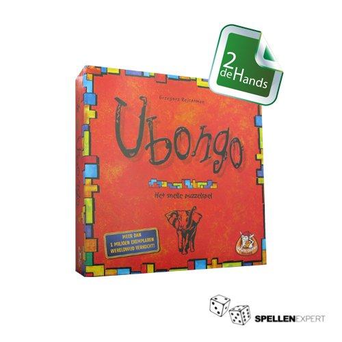 Ubongo | Spellen Expert