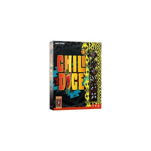 Chili Dice | Spellen Expert