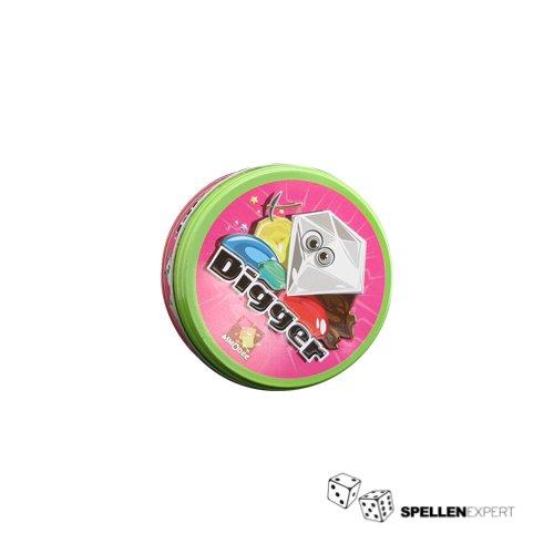 Digger | Dobbelspel | Spellen Expert
