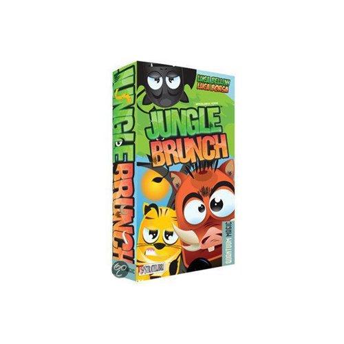 Jungle Brunch | Spellen Expert