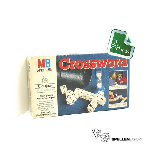 Crossword | Spellen Expert